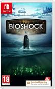 BioShock: The Collection [Code in a Box] (Nintendo Switch)