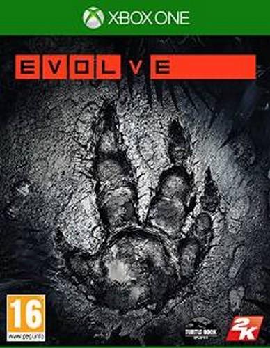 Evolve (Xbox One)