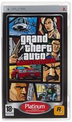 Grand Theft Auto Liberty City Stories (Platinum) (PSP)