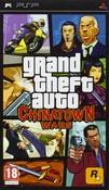 Grand Theft Auto - Chinatown Wars (PSP)