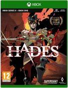 Hades (Xbox Series X / One)