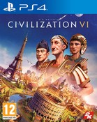 Civilization VI (PS4)