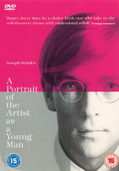 Portrait Of The Artist As A Young Man (DVD)