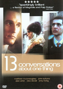 13 Conversations About One Thing (DVD)