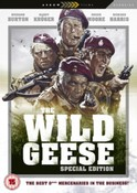 Wild Geese - Special Edition (DVD)