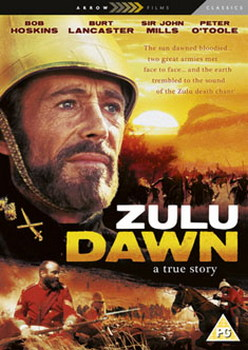 Zulu Dawn (1979) (DVD)
