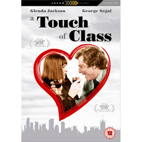 Touch Of Class (DVD)
