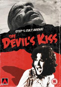 Devil'S Kiss (DVD)