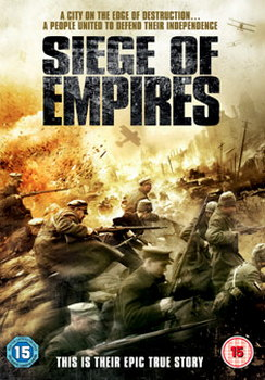 Siege Of Empires (DVD)
