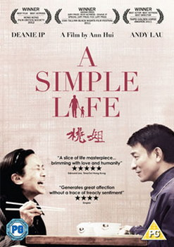 Simple Life (DVD)