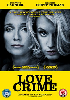 Love Crime (DVD)