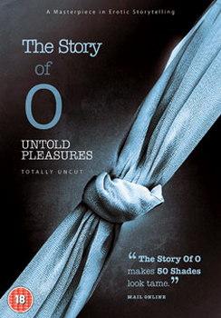 Story Of O - Untold Pleasures (DVD)