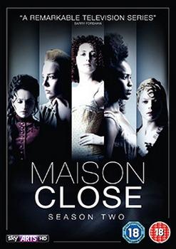 Maison Close: Season 2 (DVD)