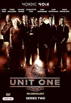 Unit One: Season 2 (DVD)