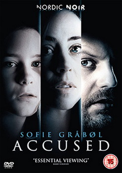 The Accused (DVD)