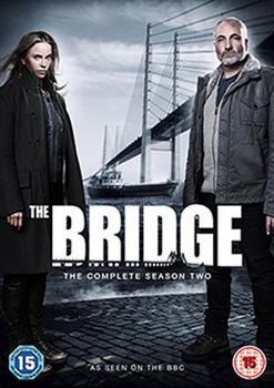 The Bridge - Series 2 (DVD)