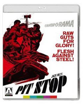 Pit Stop (BLU-RAY)