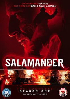 Salamander (DVD)