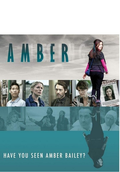 Amber - The Complete Series (DVD)