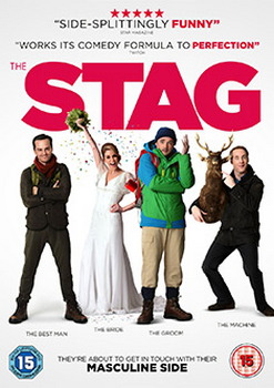 The Stag (DVD)