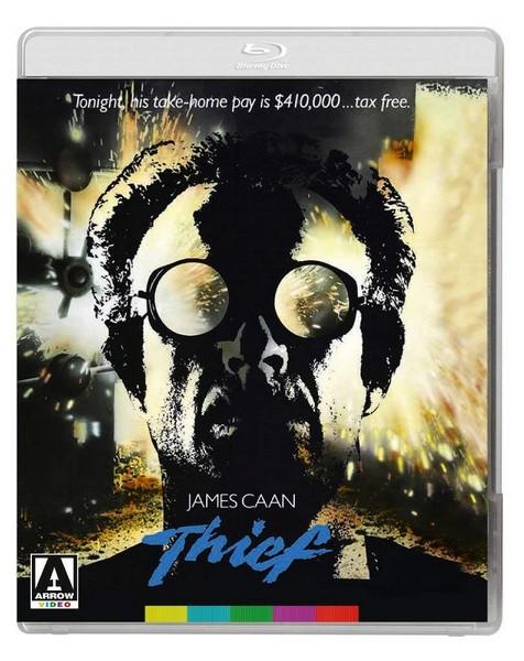 Thief [Blu-ray]