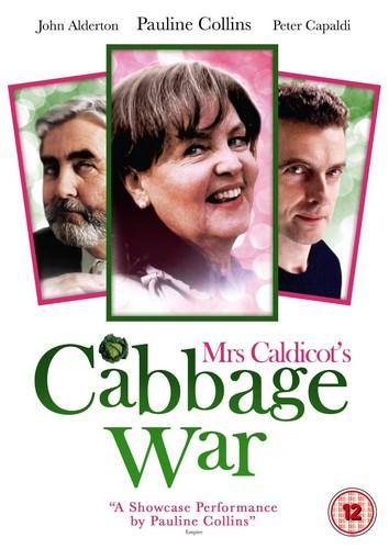Mrs Caldicot'S Cabbage War (DVD)