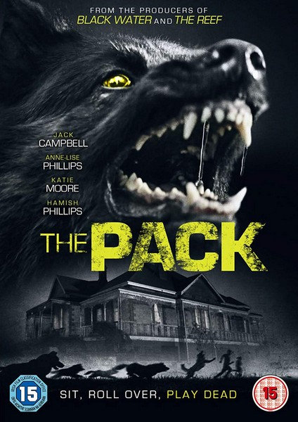 The Pack (DVD)