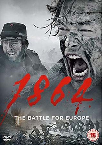 1864: The Battle For Europe (DVD)
