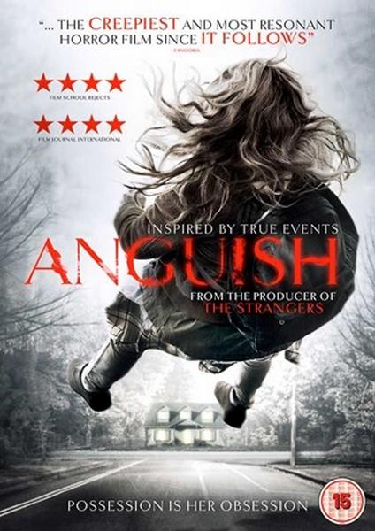 Anguish (DVD)