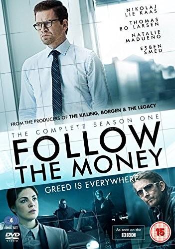Follow The Money (DVD)