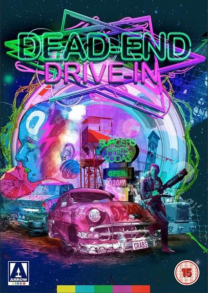 Dead-End Drive In