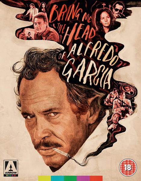 Bring Me The Head Of Alfredo Garcia (Blu-Ray)