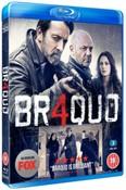 Braquo: The Complete Season Four (Blu-ray)