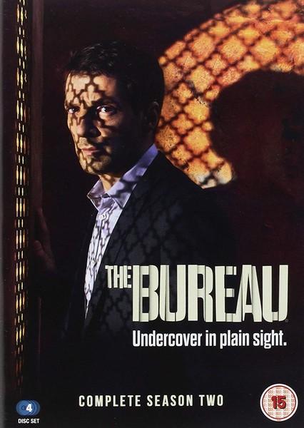 The Bureau Season 2 (DVD)