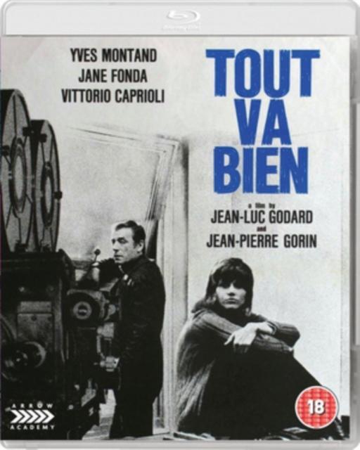 Tout Va Bien (Blu-ray + DVD)