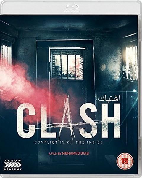 Clash (Blu-Ray) (DVD)
