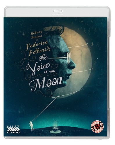 The Voice Of The Moon (Blu-ray & DVD)