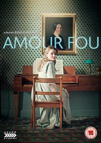 Amour Fou (DVD)