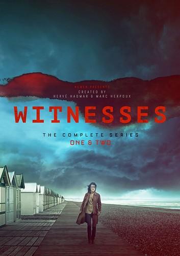 Witnesses Seasons 1 & 2 (DVD)