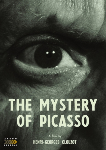 The Mystery Of Picasso (DVD)