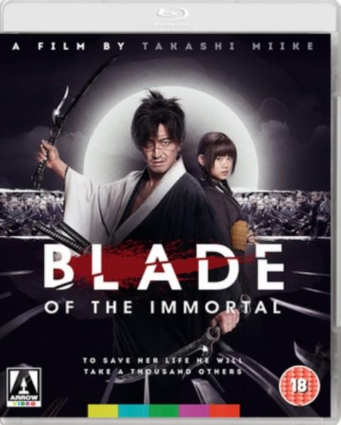 Blade Of The Immortal (Blu-ray)