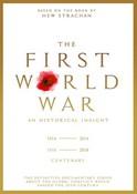 The First World War: An Historical Insight (DVD)