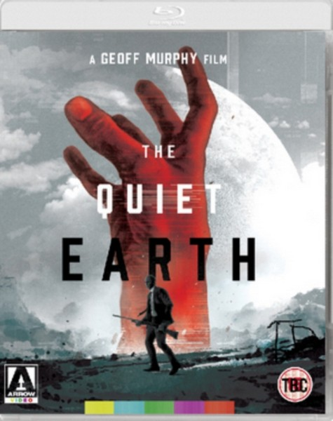 The Quiet Earth [1985] (Blu-ray)