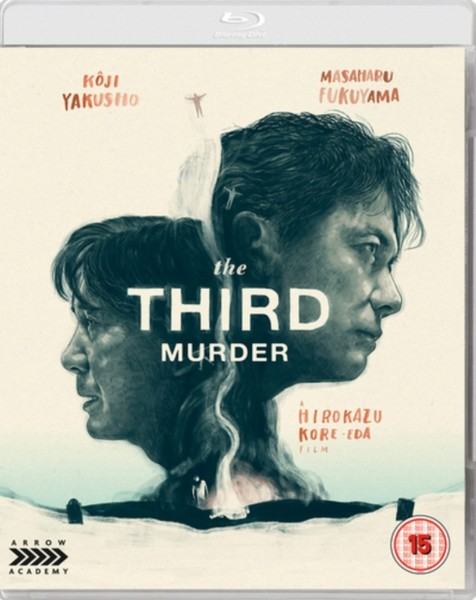 The Third Murder (Blu-ray)