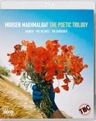 Mohsen Makhmalbaf: The Poetic Trilogy (Blu-ray)