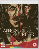 Apprentice To Murder (Blu-ray)
