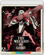 The Wizard Of Gore (Blu-ray)
