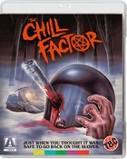 Chill Factor (1989) (Blu-Ray)