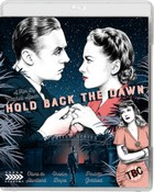 Hold Back The Dawn (1941) (Blu-Ray)