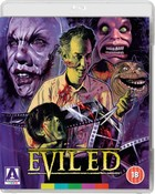 Evil Ed (Blu-Ray)